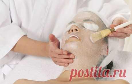 Парафиновая маска — доступная процедура, которая подарит тебе шикарную кожу! - Хитрости Жизни - медиаплатформа МирТесен