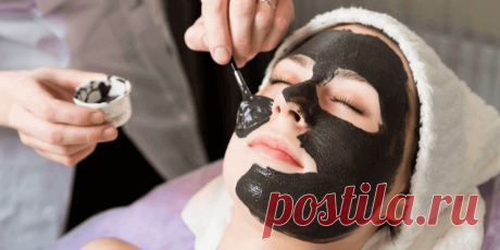 Потрясающе эффективные маски от морщин - весь секрет в составе | Svetlana Yray | Яндекс Дзен