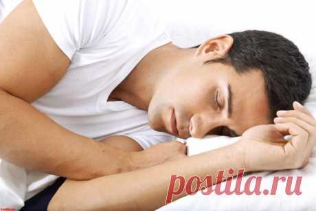 Ночные пробуждения в определенное время — организм посылает вам важный сигнал - Dolci-z