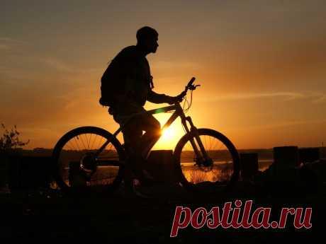 Некоторые итоги вращения велоколёс в октябре... - 13 Октября 2016 - Персональный сайт