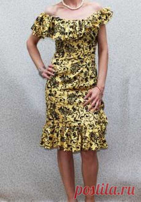 """""""Brittany"""" Party Dress By Band of Tailors"""