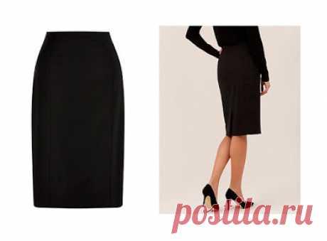 Как правильно выбрать юбку:Идеальный гардероб