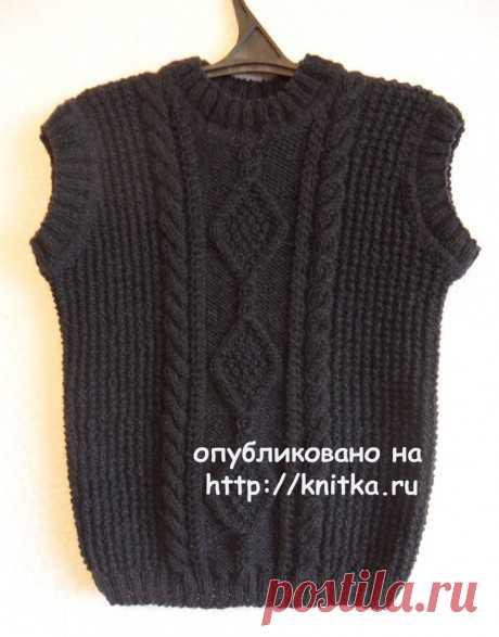 Страница 13 рубрики Вязание для женщин спицами