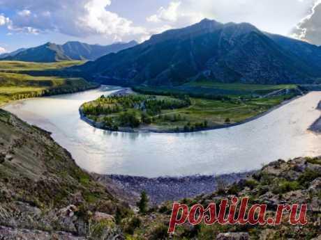 Удивительные места Восточного Казахстана | Tengri Travel