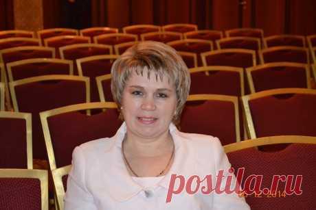 Евгения Краснова