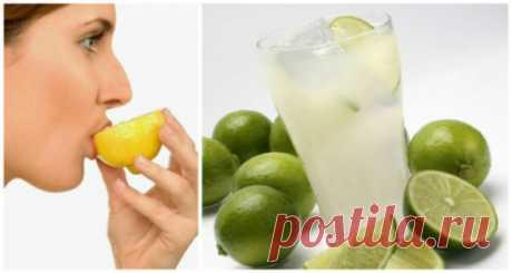 Употребление лимонной воды каждое утро - ошибка миллионов людей - Стильные советы