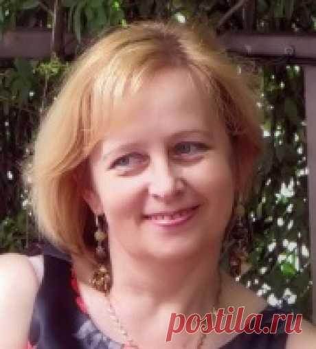 Ирина Дроздова