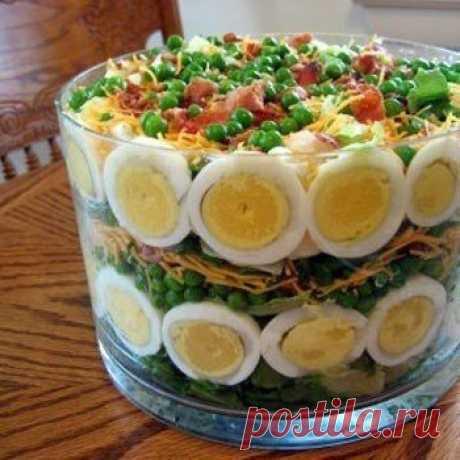 Как приготовить салат пикантный момент - рецепт, ингридиенты и фотографии