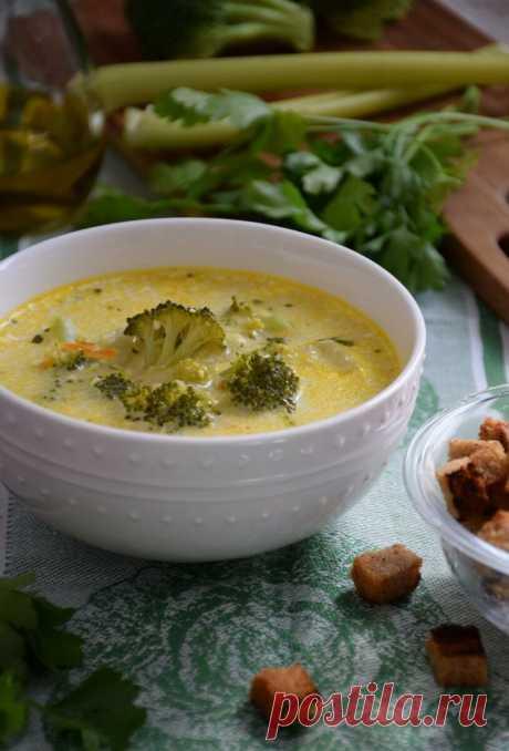 Варим вкусные супы. | Оля Суворова | Яндекс Дзен