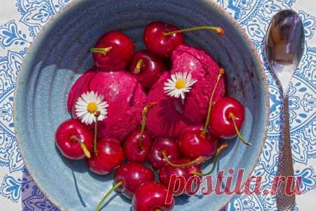 Пять простых, ноочень вкусных низкокалорийных десертов - Интернет-газета «Ридус» (ridus.ru) - медиаплатформа МирТесен