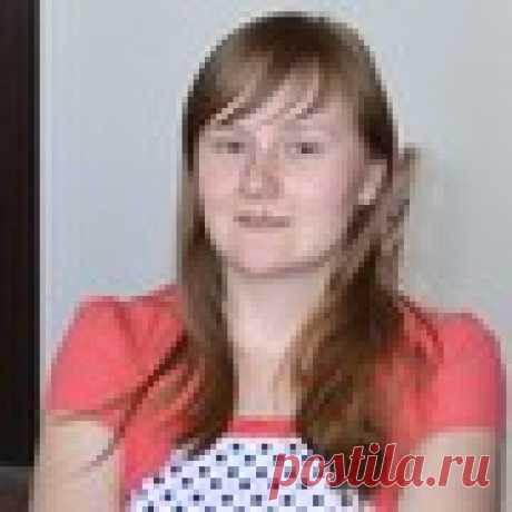 Ирина Новолодская