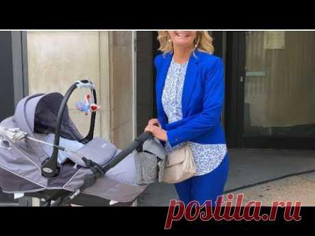 Как одеваются бабушки в Италии