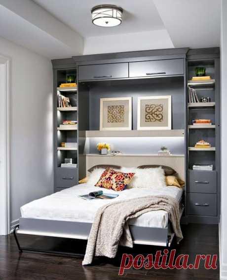 Считаем сантиметры: главные правила расположения мебели | DIVAN.RU | Яндекс Дзен