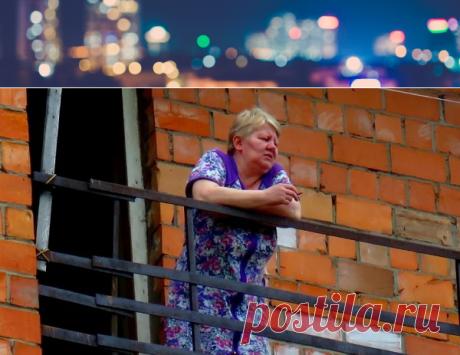 Курение на балконе: что с 1 октября действительно запрещено, а что нет | Pravdoiskatel