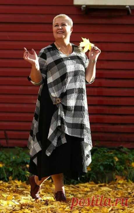 Бохо стиль может быть разным. Образы для женщин 60+ | Жизнь пышки | Яндекс Дзен