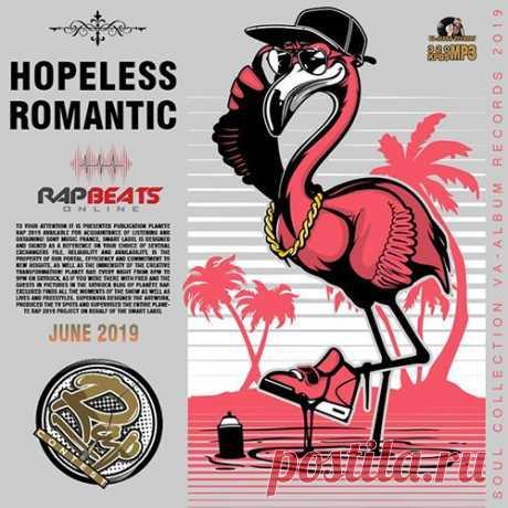 Hopeless Romantic: Rap Beats Online (2019) Mp3 Такая ритмичная и довольно красивая музыка всецело овладевает сознанием, а значит, слушать ее можно сколь угодно долго. Яркие тексты, красивые голоса исполнителей, звуки ритма. Современная молодежь знает толк в хорошей музыке.Исполнитель: Varied PerformersНазвание: Hopeless Romantic: Rap Beats
