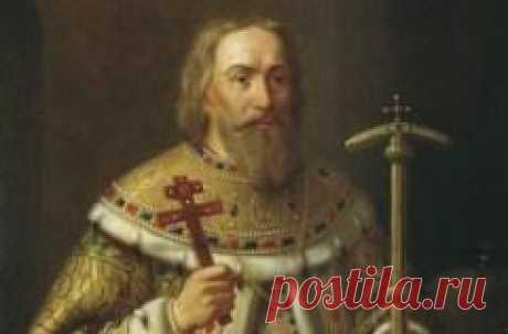 Сегодня 22 октября в 1633 году умер(ла) Филарет