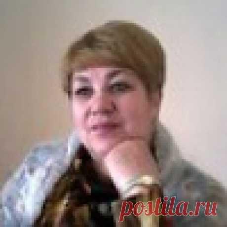 Татьяна Ишмурзина