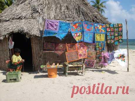 Eva Rodríguez Braña: Kuna Yala, el archipiélago de San Blas. Panamá