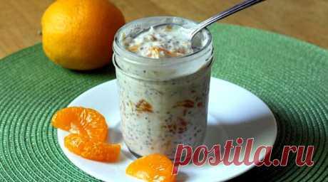 Самый здоровый завтрак без приготовления - spleten-net.ru