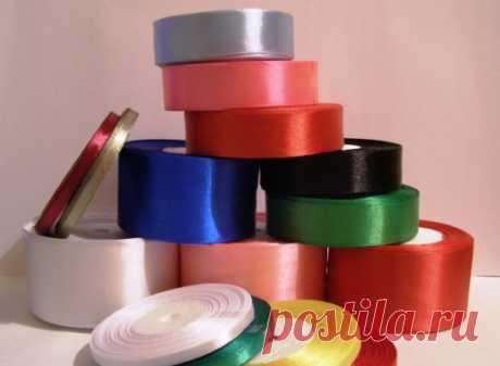 Вышивка лентами для начинающих пошагово. Видео-уроки, схемы, фото и описание