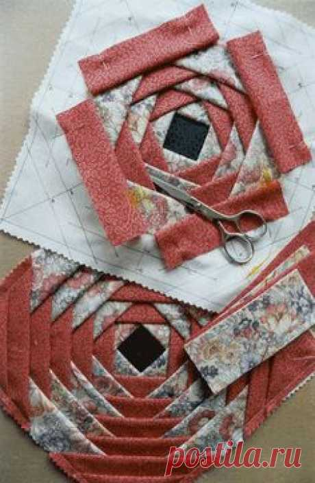 Foldy Stuff Quilt - be sure to check this out. Her …