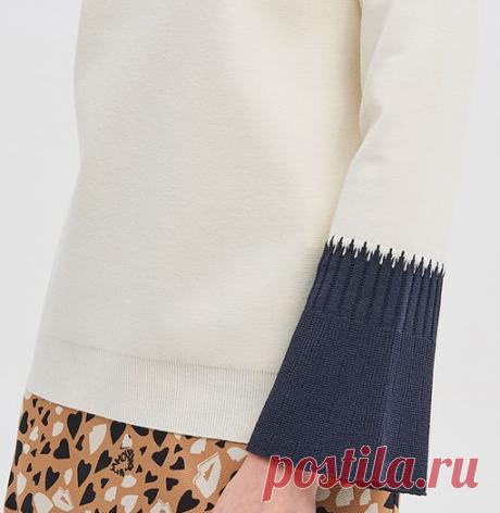Креативные детали. Вязание спицами и крючком   Марусино рукоделие   Яндекс Дзен