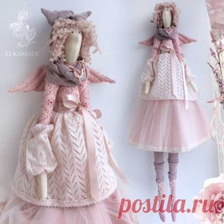 Кукла Тильда выкройка 🥝 для начинающих, как сшить куклу Тильду с выкройками своими руками