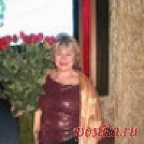 Вера Филипенко