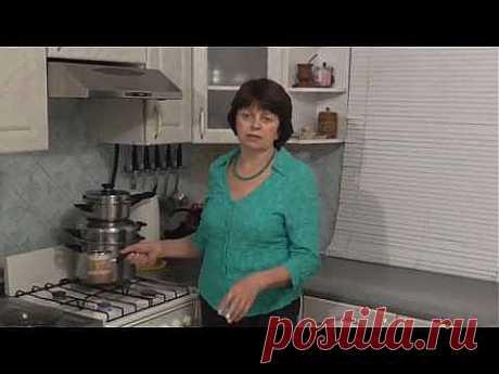 МОНАСТЫРСКАЯ МАЗЬ - целебная мазь домашнего приготовления.