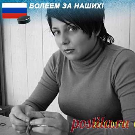 марина стращенко