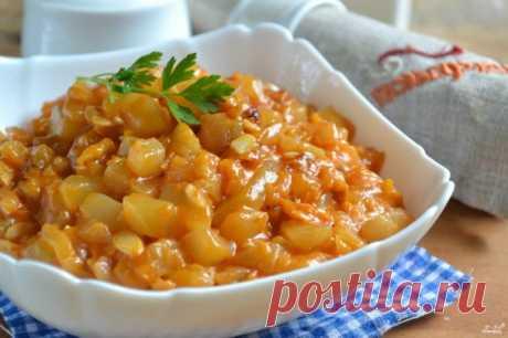 Блюда из кабачков с морковью - 60 золотых рецептов!