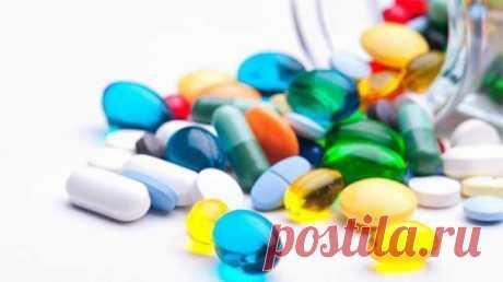 100 лучших лекарств из проверенных средств до сих пор не устарели и помогают лучше других. Все это поможет вам сохранить здоровье.  ПРОСТУДА 1. Арбидол – повышает противовирусную активность всех систем организма. 2. Ибупрон – сильное обезболивающие средство, быстро действует, в виде шипучих таблеток щадит желудок, а в свечах удобен для малышей. Показать полностью…