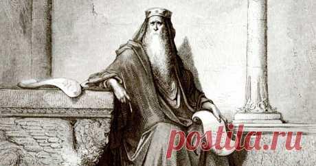 Книга «Екклесиаст»: о чем говорится в самой страшной части Ветхого Завета
