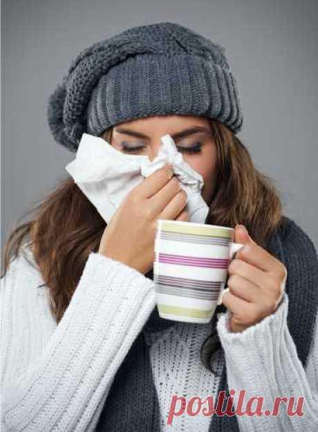 СМОТРИТЕ: 7 продуктов от простуды