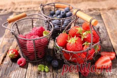 15 продуктов для снижения уровня холестерина