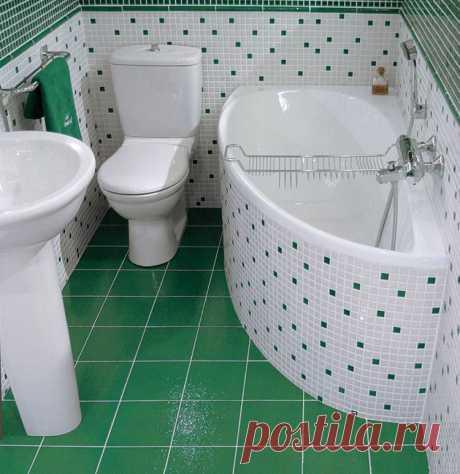дизайн маленькой ванной комнаты в квартире - Поиск в Google