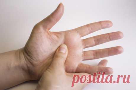Покалывания, прострелы, онемение? Поддерживаем нервные волокна! | Рекомендательная система Пульс Mail.ru
