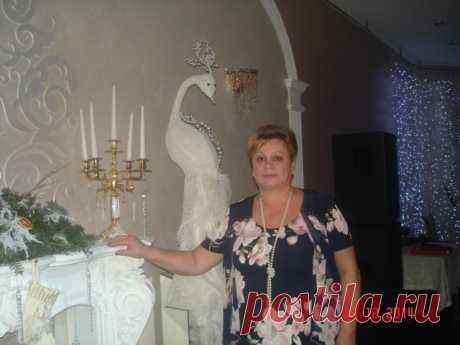 Наталья Ткачева