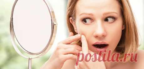 Известный дерматолог показал, как вывести коричневые пятна на коже лица с этим простым трюком
