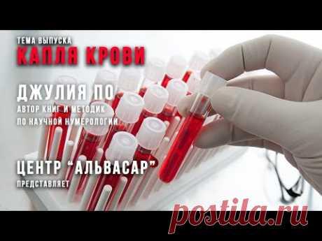 ЛАБИРИНТ | КАПЛЯ КРОВИ | Джули По & Ольга Шишова