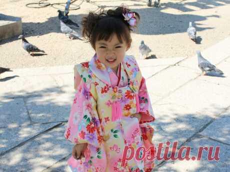 Спросила у японки, как воспитывают детей в Японии. Вот 3 основных правила (теперь применяю на своих детях) | Вера Голубенко | Яндекс Дзен