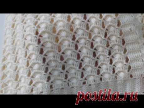 Мидия Shell Vest Model Строительство и женские модели вязания жилет