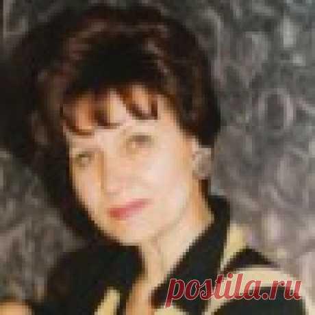 Валентина Онищук