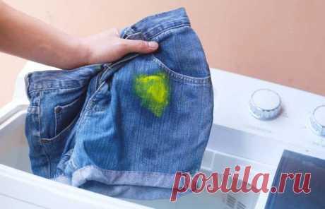 Как без проблем вывести краску с одежды в домашних условиях: от гуаши до краски для волос — Лайфхаки