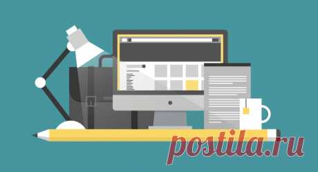 Как сделать отличный сайт-портфолио для писателя с WordPress