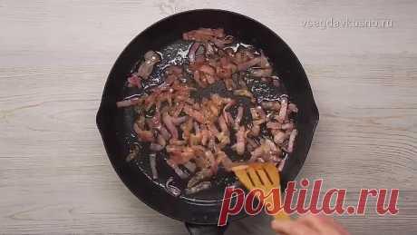 4 Идеи как приготовить свинину, чтобы захотелось добавки! Рецепты от Всегда Вкусно!