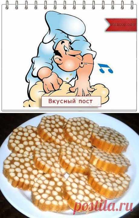 Сладкая колбаска из соломки. Быстро, вкусно и красиво! .