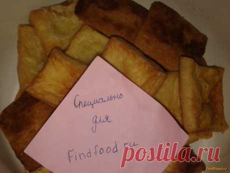Крекеры рецепт с фото, как приготовить на FindFood.ru