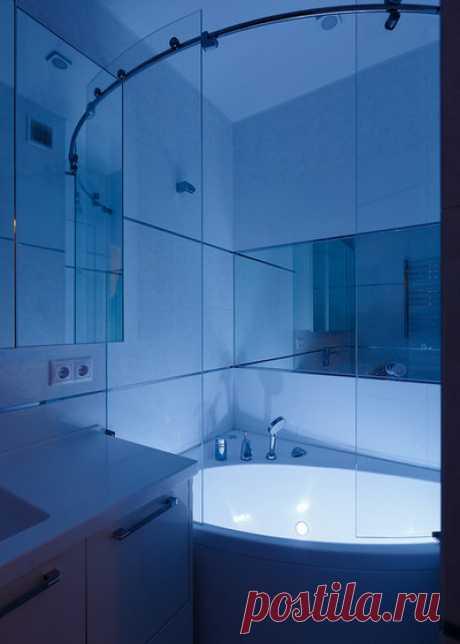Эргономика ванной комнаты: удобное расстояние от унитаза до стены, высота установки ванны и раковины
